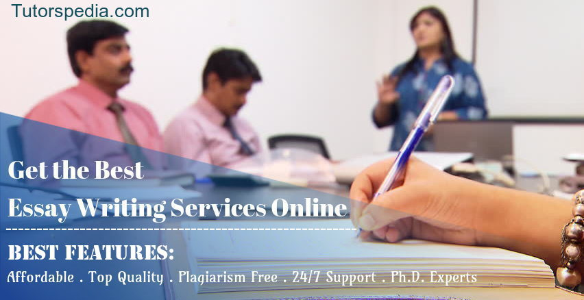 will writing service online